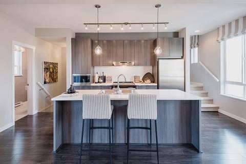 Townhouse for sale at 30930 Westridge Pl Unit 133 Abbotsford British Columbia - MLS: R2412822