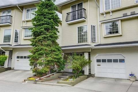 Townhouse for sale at 3437 42 St Northwest Unit 133 Calgary Alberta - MLS: C4278132