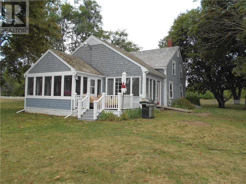 House for sale at 4 Route 133 Rte Unit 133 Shediac Cape New Brunswick - MLS: M113539