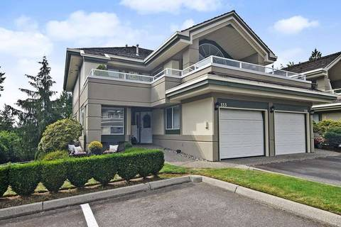 Townhouse for sale at 4001 Old Clayburn Rd Unit 133 Abbotsford British Columbia - MLS: R2403435