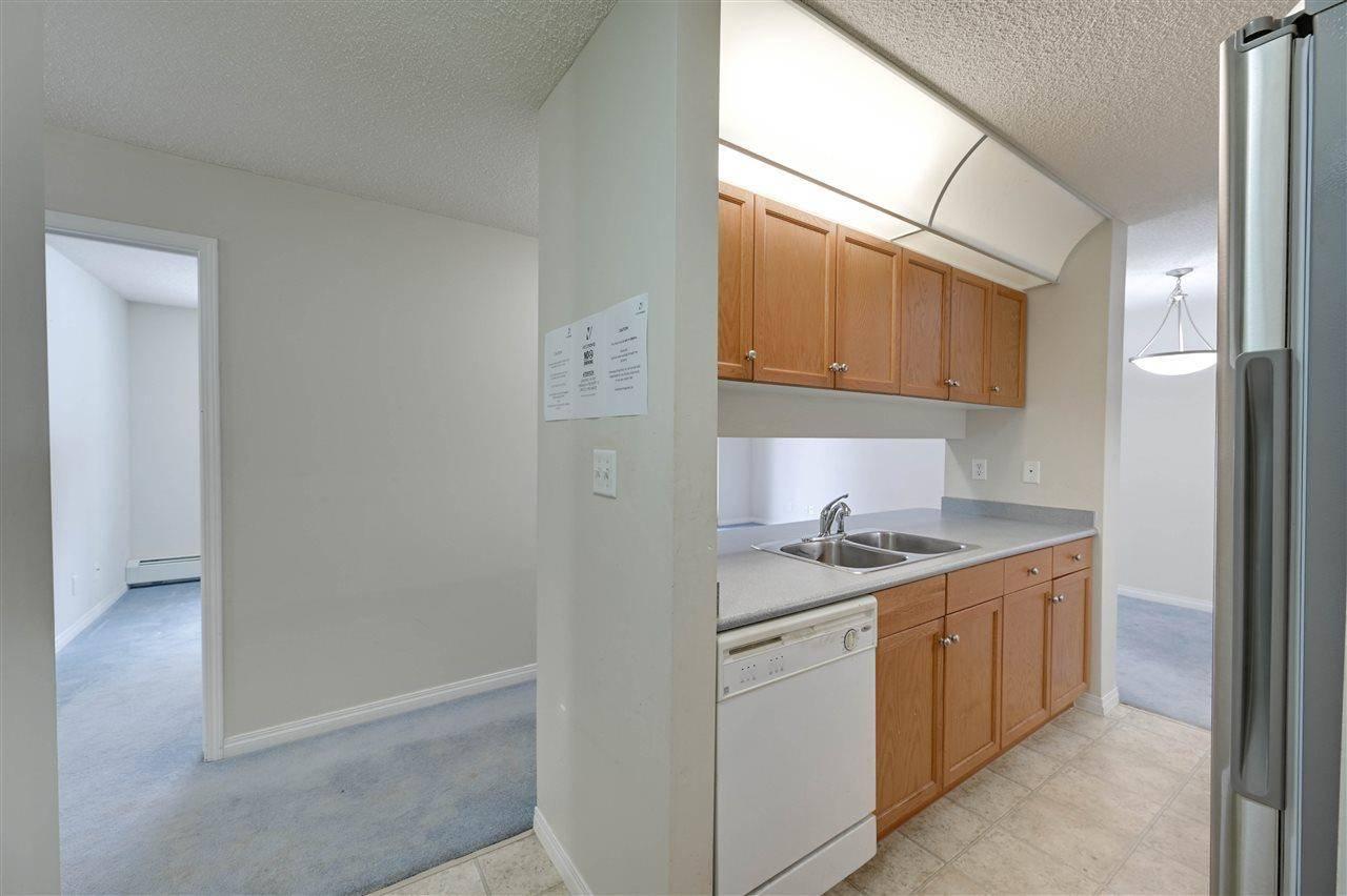 Condo for sale at 4210 139 Ave Nw Unit 133 Edmonton Alberta - MLS: E4186603
