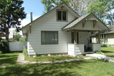 House for sale at 133 5 Ave Southeast Three Hills Alberta - MLS: C4287345