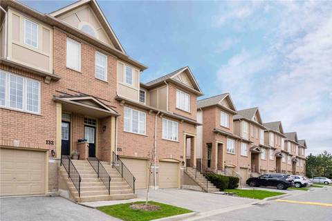 Condo for sale at 5055 Heatherleigh Ave Unit 133 Mississauga Ontario - MLS: W4447916