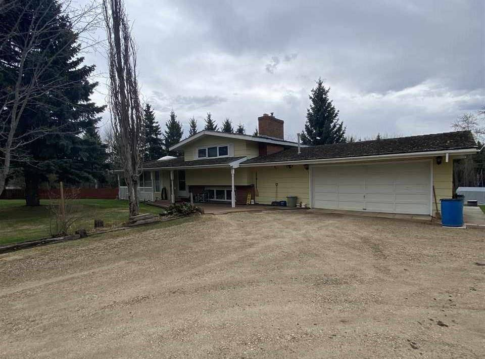 House for sale at 52152 Range Rd Unit 133 Rural Strathcona County Alberta - MLS: E4196371