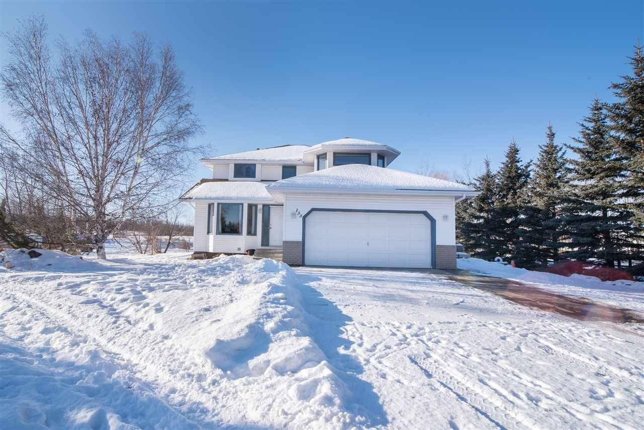 House for sale at 53050 Rge Rd Unit 133 Rural Strathcona County Alberta - MLS: E4186641
