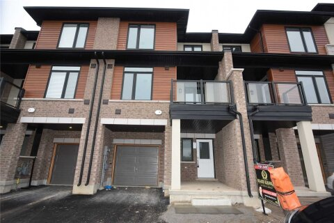 Townhouse for rent at 590 North Service Rd Unit 133 Hamilton Ontario - MLS: X4956156