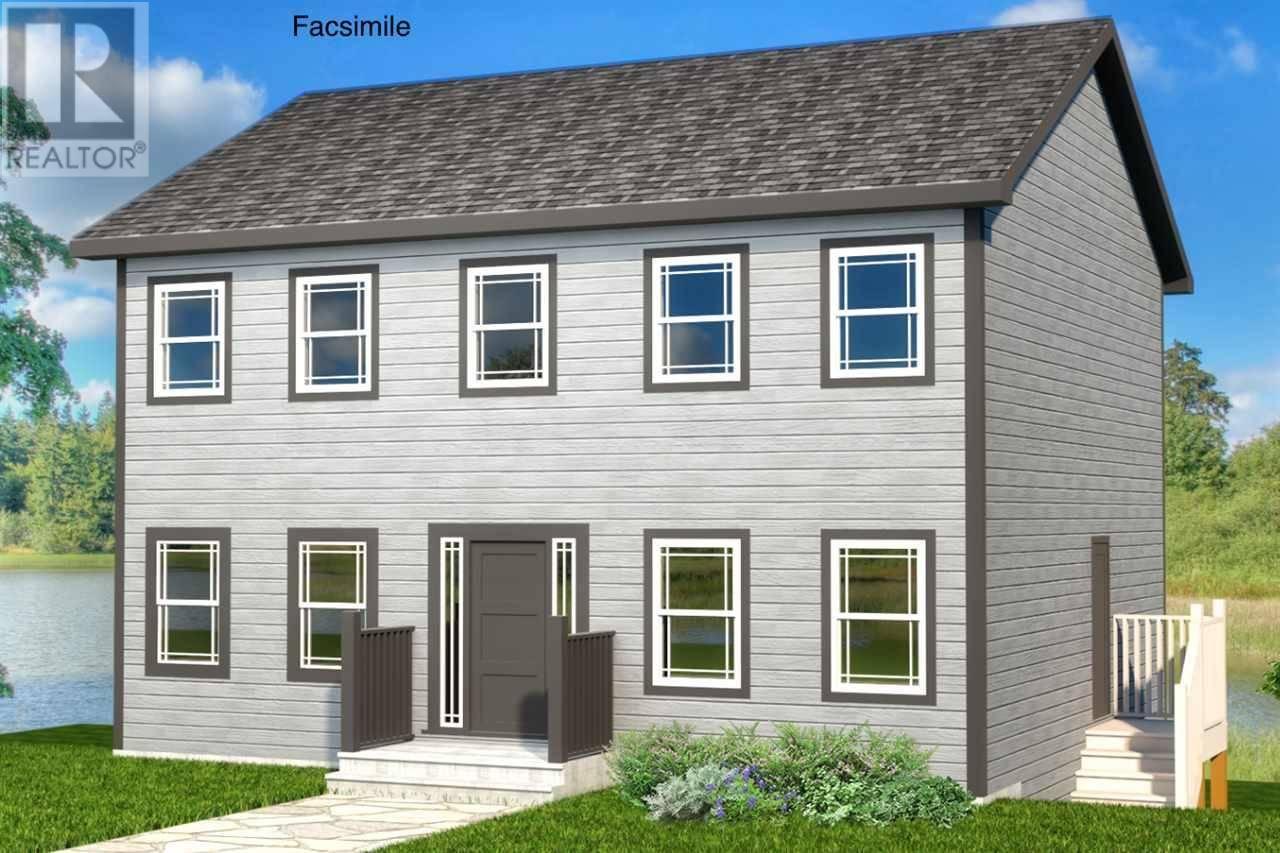 House for sale at 6 Yew St Unit 133 Hammonds Plains Nova Scotia - MLS: 201924693