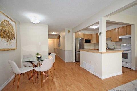 Condo for sale at 60 Hanson Rd Unit 133 Mississauga Ontario - MLS: W4993432