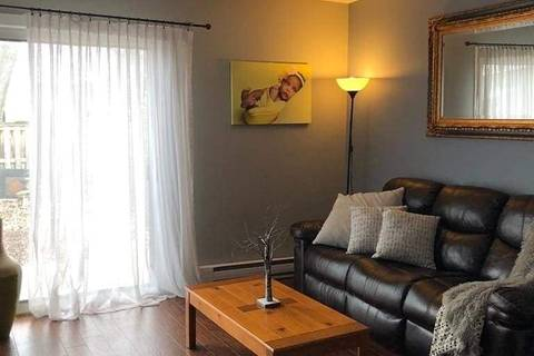 Condo for sale at 6540 Falconer Dr Unit 133 Mississauga Ontario - MLS: W4727709