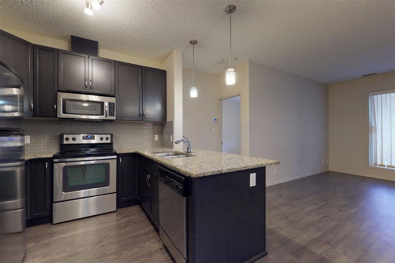 Condo for sale at 7825 71 St Nw Unit 133 Edmonton Alberta - MLS: E4182963