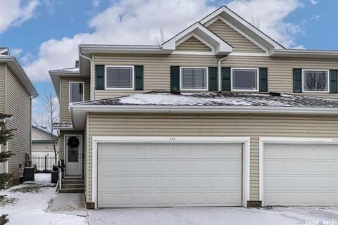 Townhouse for sale at 825 Heritage Green Unit 133 Saskatoon Saskatchewan - MLS: SK795279
