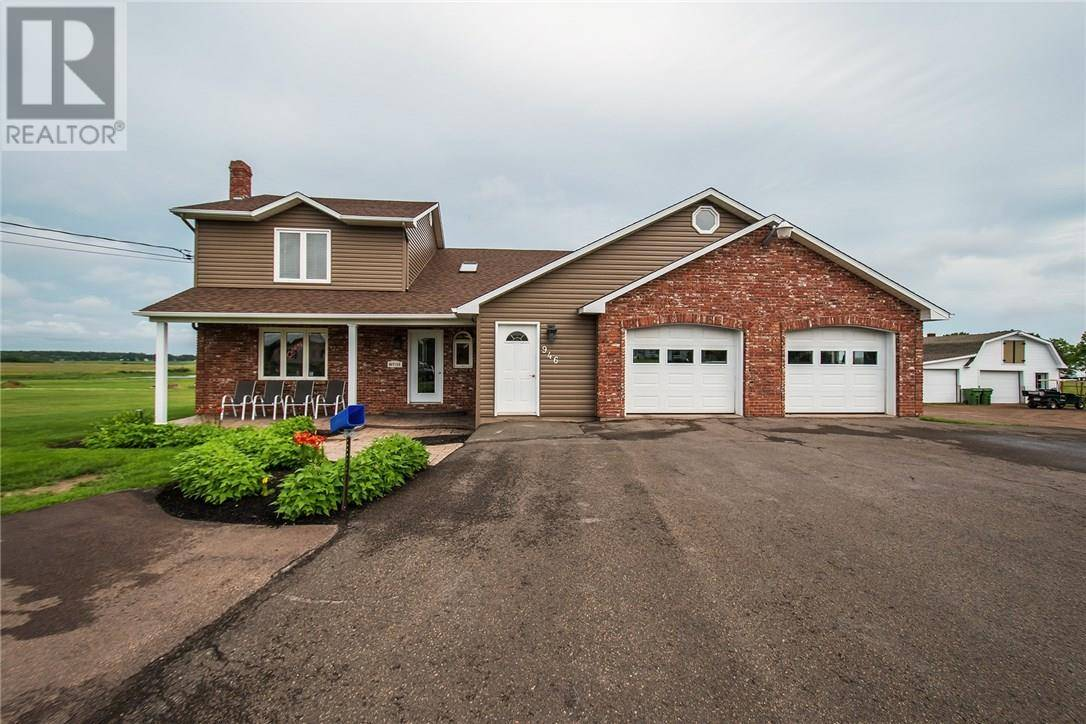 House for sale at 946 Route 133 Rte Unit 133 Grand Barachois New Brunswick - MLS: M126375
