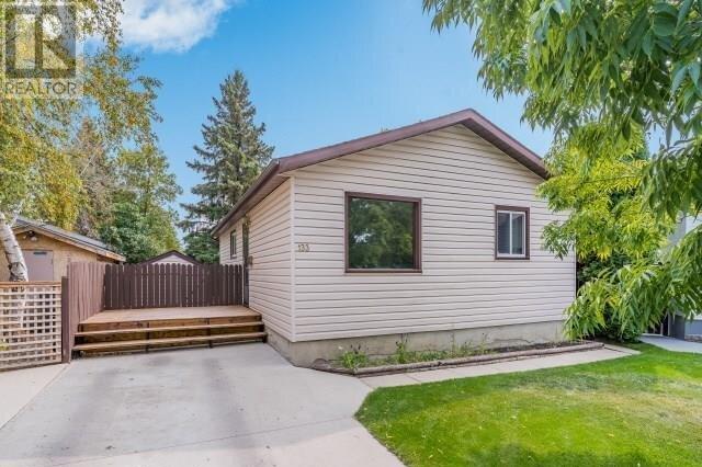 House for sale at 133 Acadia Ct Saskatoon Saskatchewan - MLS: SK831354