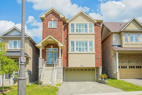 House for sale at 133 Art West Ave Newmarket Ontario - MLS: N4865141