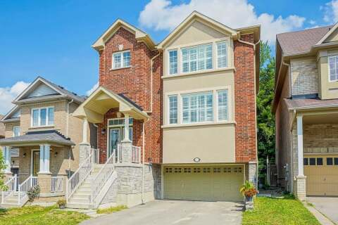 House for sale at 133 Art West Ave Newmarket Ontario - MLS: N4907337