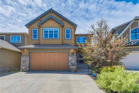 House for sale at 133 Aspen Glen Pl Southwest Calgary Alberta - MLS: C4225901