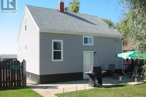 House for sale at 133 Assiniboine Ter  S Kamsack Saskatchewan - MLS: SK762363