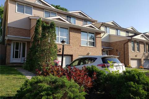 Townhouse for sale at 133 Aylmer Cres Hamilton Ontario - MLS: X4507373