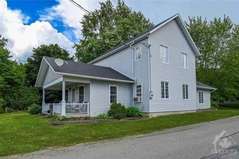 House for sale at 133 Bay St Seeley's Bay Ontario - MLS: 1203723