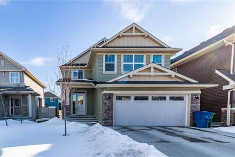 House for sale at 133 Baywater Wy Southwest Airdrie Alberta - MLS: C4292372
