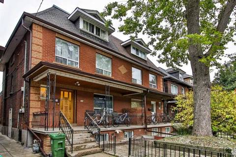 Townhouse for sale at 133 Beatrice St Toronto Ontario - MLS: C4619509