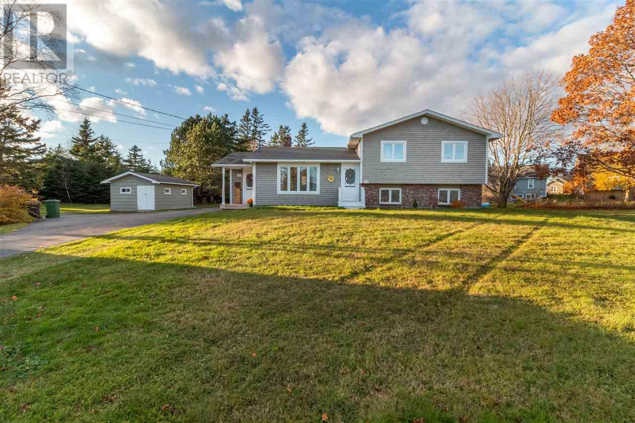 Removed: 133 Belgrave Drive, Charlottetown, PE - Removed on 2018-11-22 04:42:07