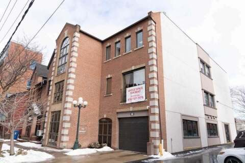 Commercial property for lease at 133 Berkeley St Toronto Ontario - MLS: C4782432