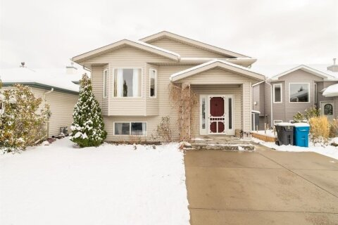 House for sale at 133 Blackfoot Circ W Lethbridge Alberta - MLS: A1043776