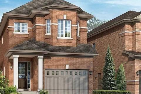House for sale at 133 Branigan Cres Halton Hills Ontario - MLS: W4714377