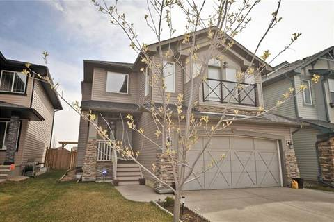 House for sale at 133 Brightonstone Garden(s) Southeast Calgary Alberta - MLS: C4263152