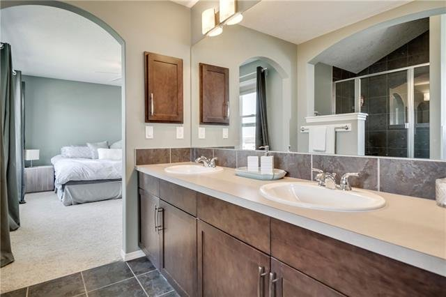For Sale: 133 Brightonwoods Gardens Southeast, Calgary, AB   3 Bed, 2 Bath House for $589,000. See 48 photos!