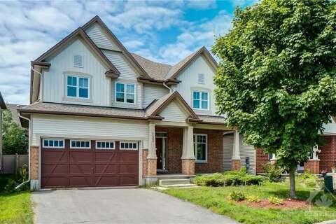 House for sale at 133 Bufflehead Wy Ottawa Ontario - MLS: 1208799