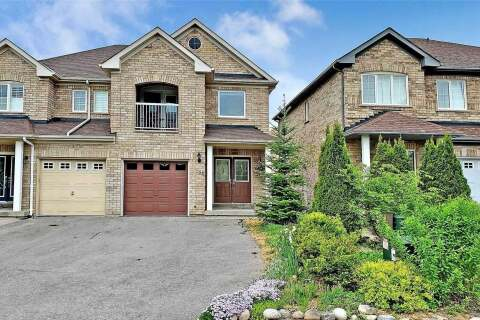 Townhouse for sale at 133 Burgess Cres Newmarket Ontario - MLS: N4774735