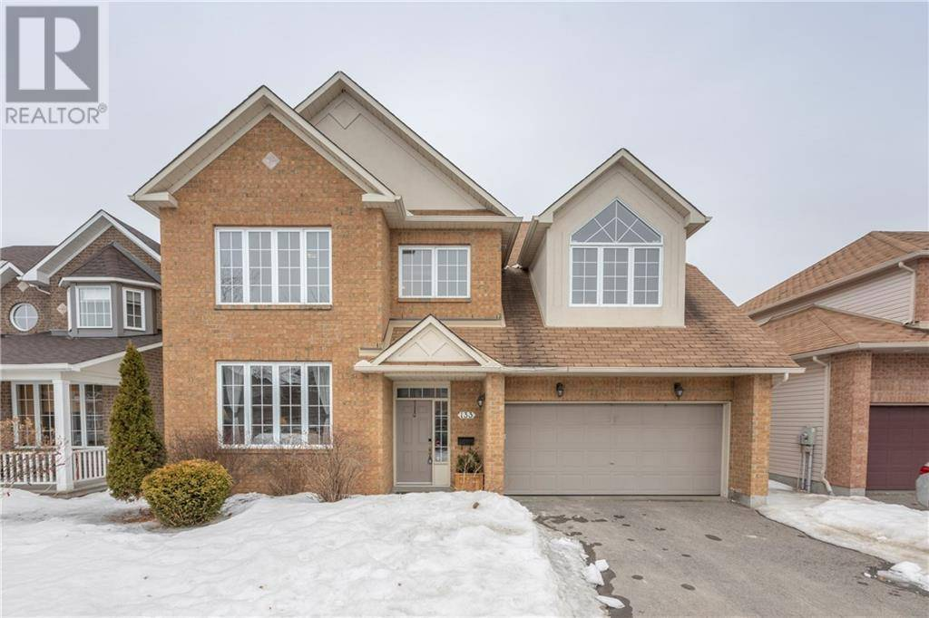 House for sale at 133 Chancery St Ottawa Ontario - MLS: 1187231