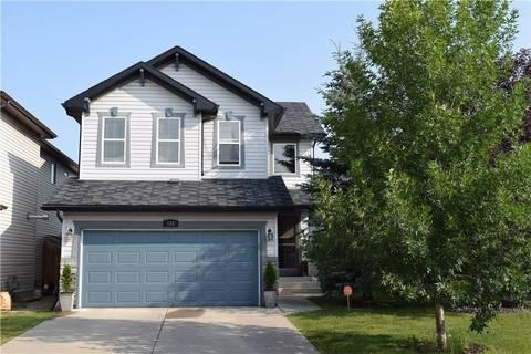 House for sale at 133 Chapalina Cs Se Chaparral, Calgary Alberta - MLS: C4197848