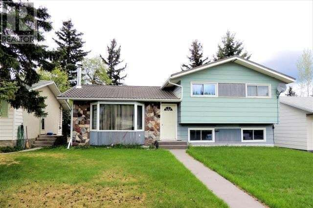 House for sale at 133 Cheviot Dr Hinton Hill Alberta - MLS: 52046