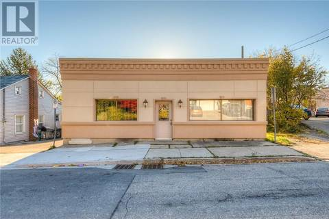Commercial property for lease at 133 Church St North Cambridge Ontario - MLS: 30726549