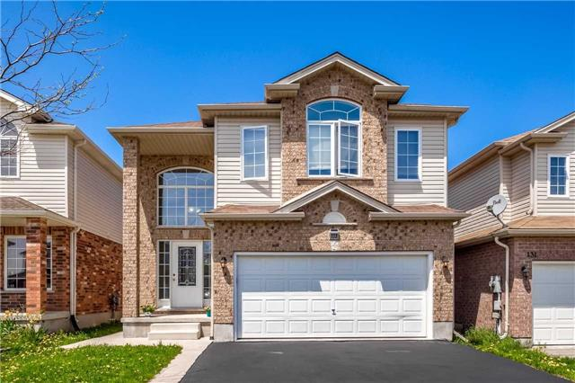 Sold: 133 Clough Crescent, Guelph, ON