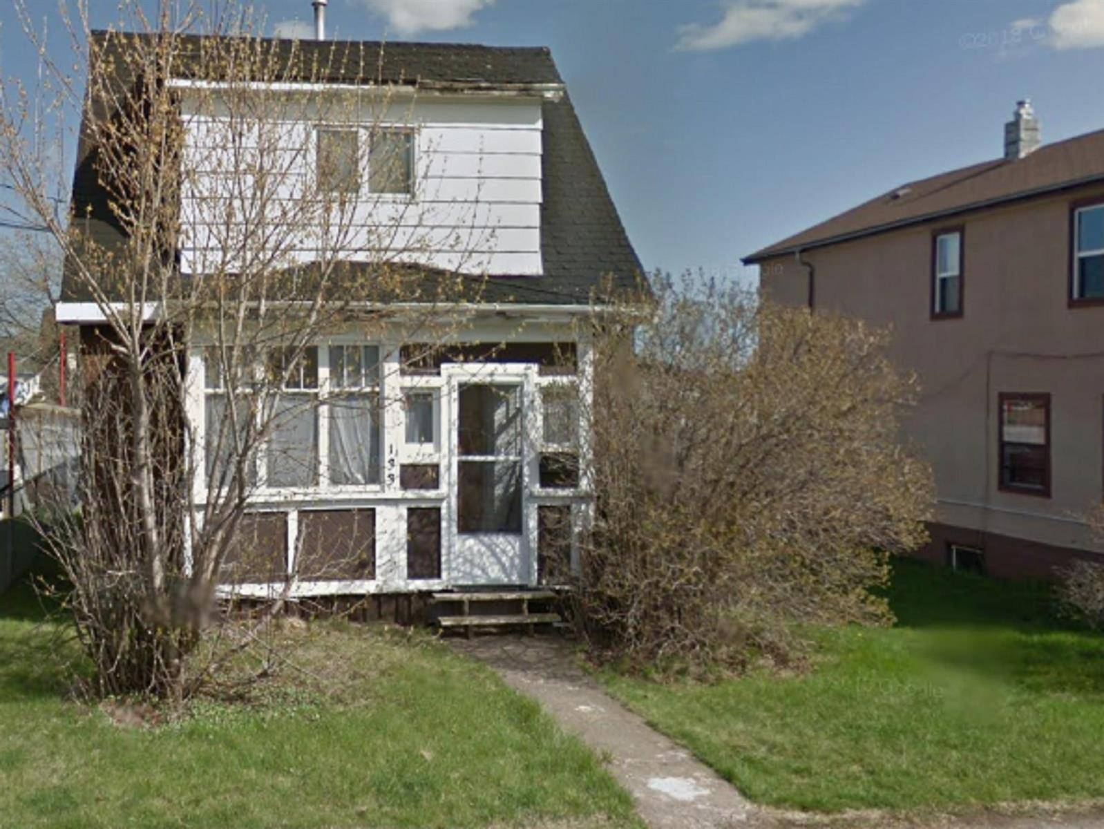 House for sale at 133 College St Thunder Bay Ontario - MLS: TB193620