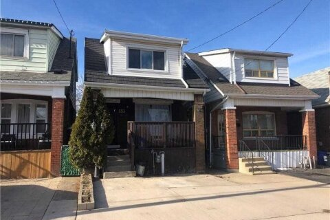 House for sale at 133 Connaught Ave Hamilton Ontario - MLS: X5086401