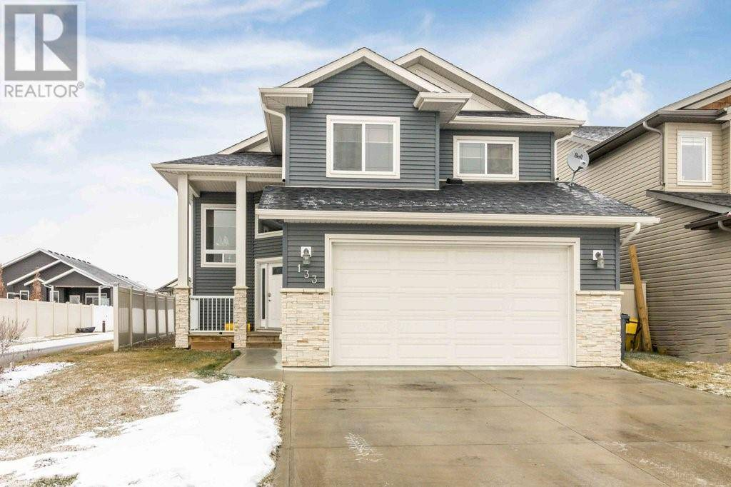 House for sale at 133 Connaught Cres Red Deer Alberta - MLS: ca0183916