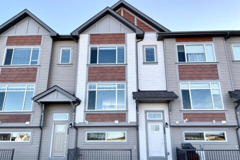 Townhouse for sale at 133 Copperstone Pk SE Calgary Alberta - MLS: C4255062