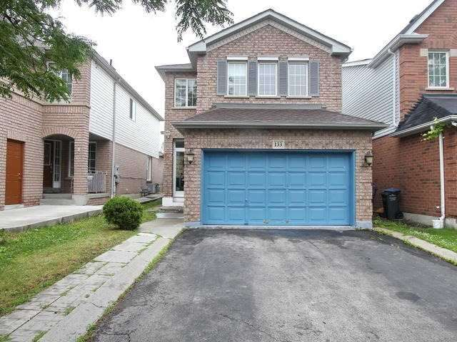 Sold: 133 Cordgrass Crescent, Brampton, ON