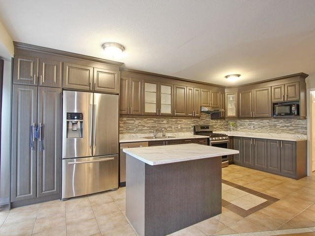 For Sale: 133 Cordgrass Crescent, Brampton, ON | 3 Bed, 4 Bath House for $749,900. See 20 photos!