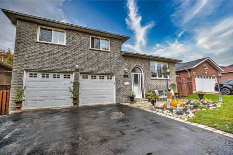 House for sale at 133 Crown Cres Bradford West Gwillimbury Ontario - MLS: N4965224