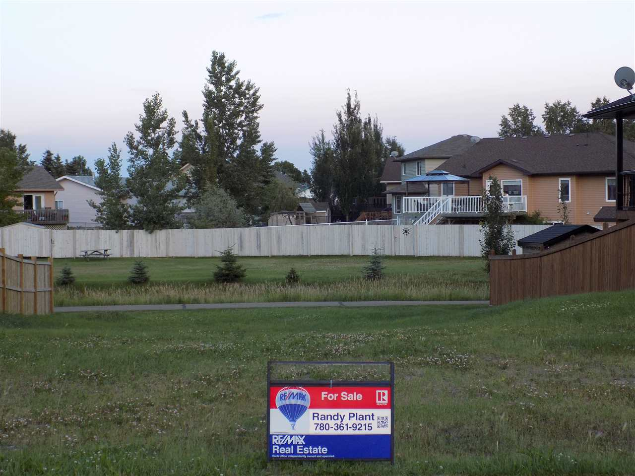 For Sale: 133 Cypress Drive , Wetaskiwin, AB | 0 Bed, 0 Bath Home for $74,800. See 4 photos!