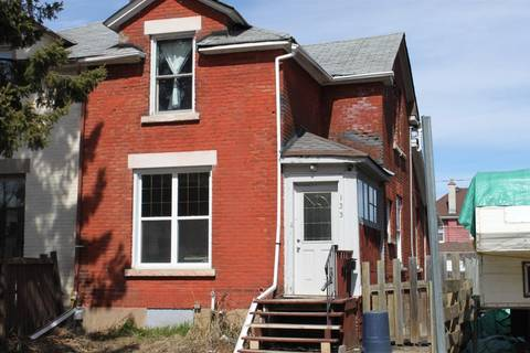 House for sale at 133 Dease St Thunder Bay Ontario - MLS: TB190865