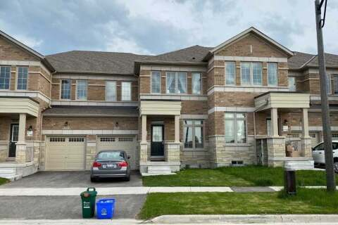 Townhouse for rent at 133 Decast Cres Markham Ontario - MLS: N4781945