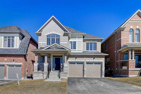 House for sale at 133 Dogwood Blvd East Gwillimbury Ontario - MLS: N4524340