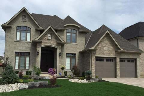 House for sale at 133 Edgewater Blvd Kilworth Ontario - MLS: 175873